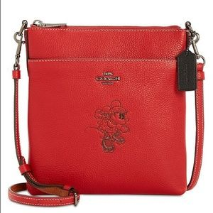 Coach X Disney Crossbody bag